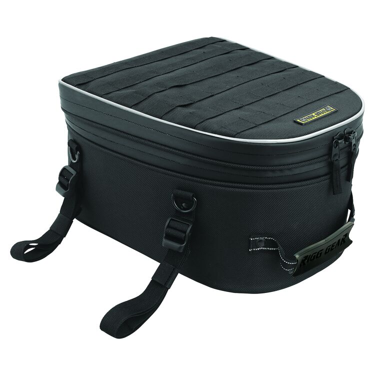 10% Off Nelson Rigg Trails End Adventure Tail Bag