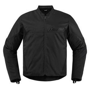 Icon Konflict Jacket