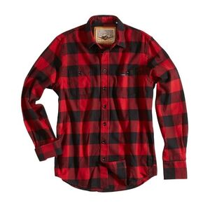 Rokker Denver Flannel Shirt