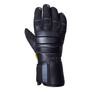 Knox Storm Gloves Black / MD [Open Box]