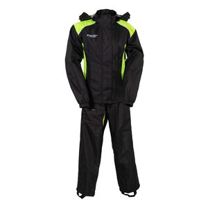 First Manufacturing Women's Rain Suit