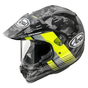 Arai XD-4 Cover Helmet