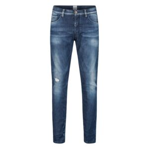 Rokker Iron Selvedge Limited  Edition Jeans