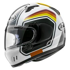 Arai Defiant-X Number Helmet