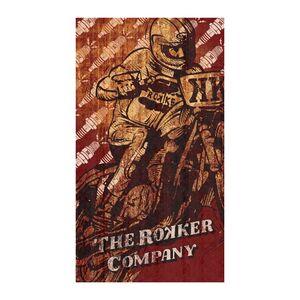 Rokker Cafe Racer Necktube