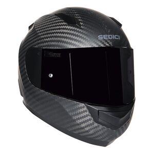Sedici Strada II Primo Carbon Helmet