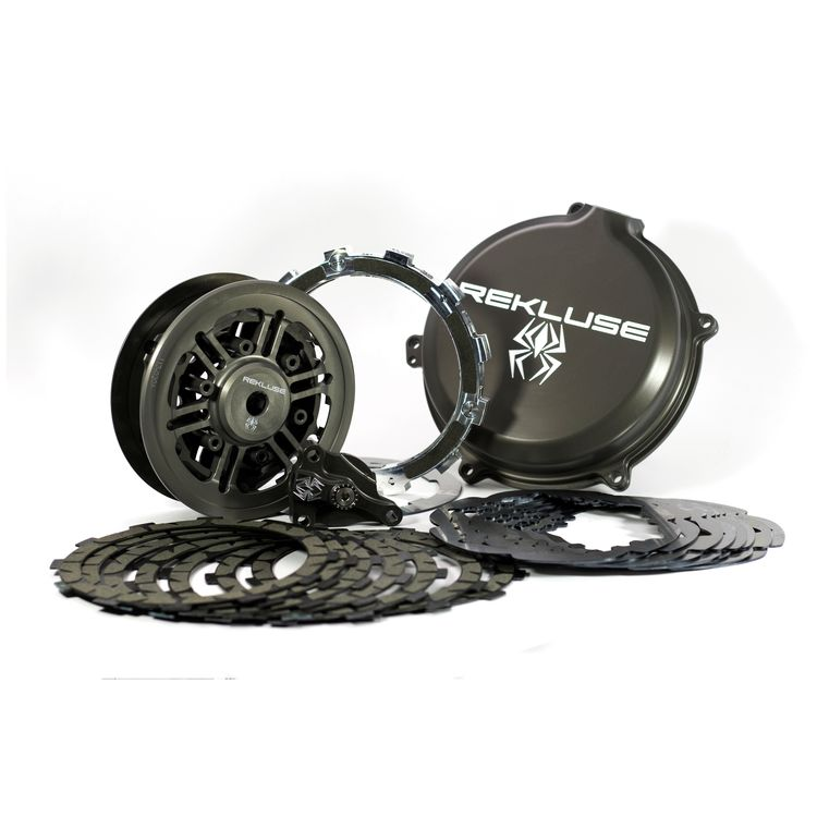 Rekluse Radius CX Clutch Kit KTM / Husqvarna / Gas Gas 450cc 2015-2021