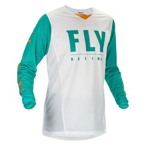 Fly Racing Dirt Kinetic Mesh Jersey