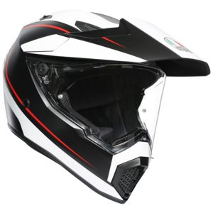 AGV AX9 Pacific Road Helmet