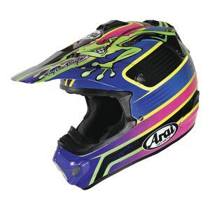 Arai VX Pro 4 Barcia 3 Helmet