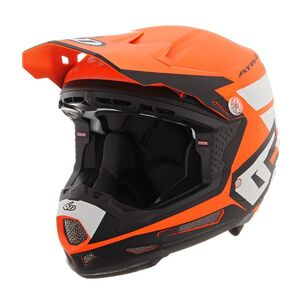 6D Youth ATR-2Y Stripe Helmet