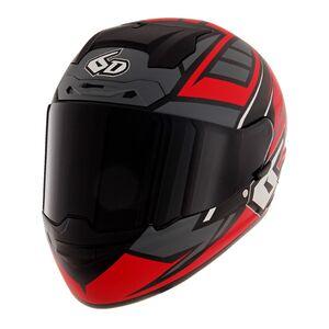 6D ATS-1R Rogue Helmet