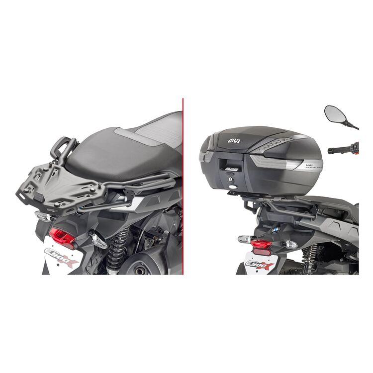 Givi SR5130 Top Case Rack BMW C400X 2019-2020