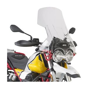 Givi D8203ST Windscreen Moto Guzzi V85 TT / Adventure 2019-2020