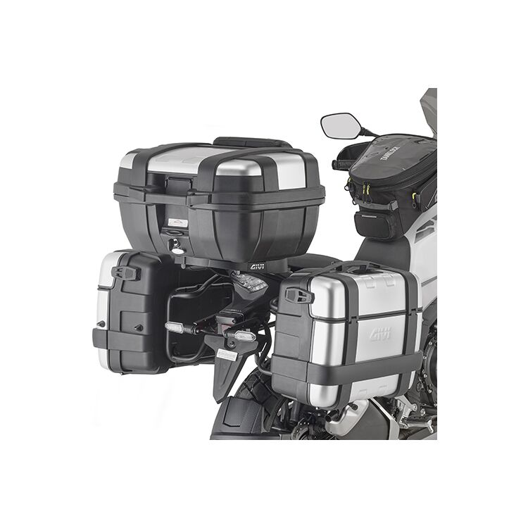 Givi PLO1171MK Side Case Racks Honda CB500X 2019-2020