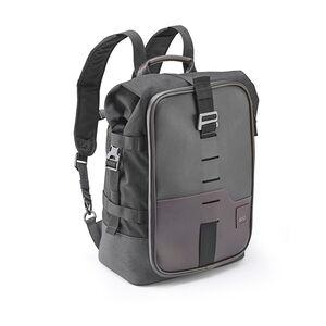Givi CRM101 Waterproof 18 Liter Backpack / Saddlebag