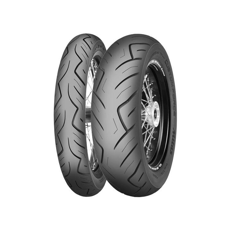Mitas Custom Force Tires