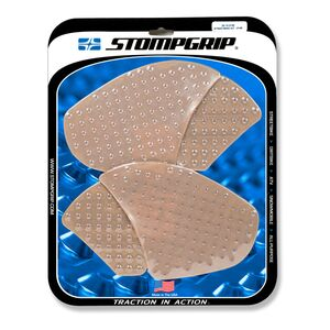 Stompgrip Tank Pad Ducati Panigale V4 / S / R