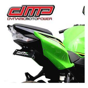 DMP Fender Eliminator Kit Kawasaki Ninja 400 2018-2020 w/o Lights [Open Box]