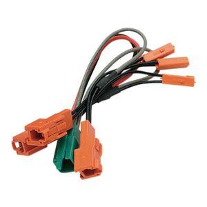 Scorpio Factory Connector Kit BMW S1000RR / S1000R / R1200GS / R1200GSA [Open Box]