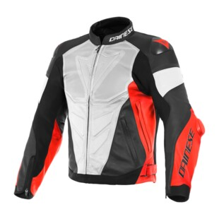 Dainese Super Race Perforated Jacket