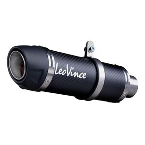 LeoVince GP Corsa EVO Slip-On Exhaust