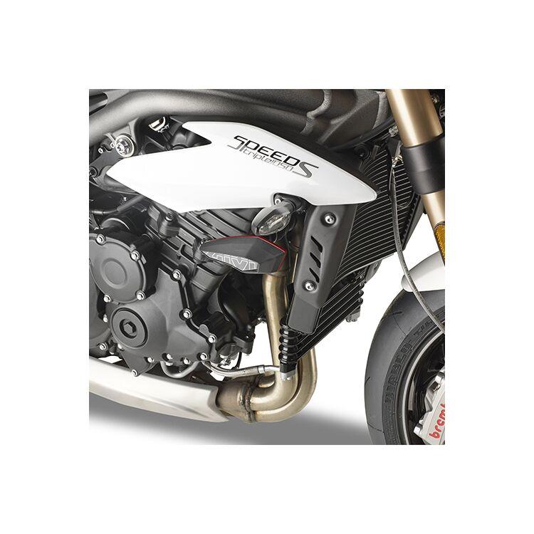 Givi SLD6414KIT Frame Slider Fitting Kit Triumph Speed Triple RS / S 2018-2020