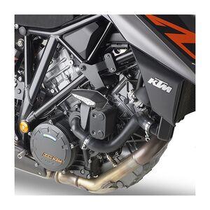 KTM passager banc-Capot 1290 Super Duke R Modèle 2014-2019