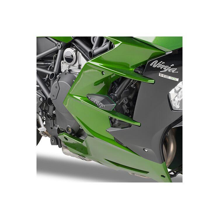 Givi SLD4123KIT Frame Slider Fitting Kit Kawasaki H2 SX SE+ 2019-2021