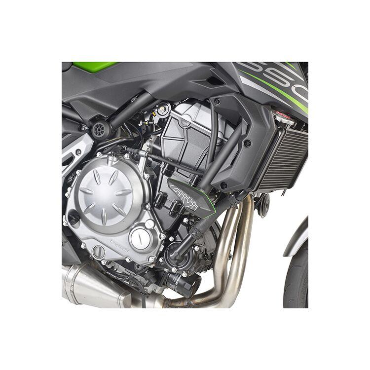 Givi SLD4117KIT Frame Slider Fitting Kit Kawasaki Z650 2017-2021