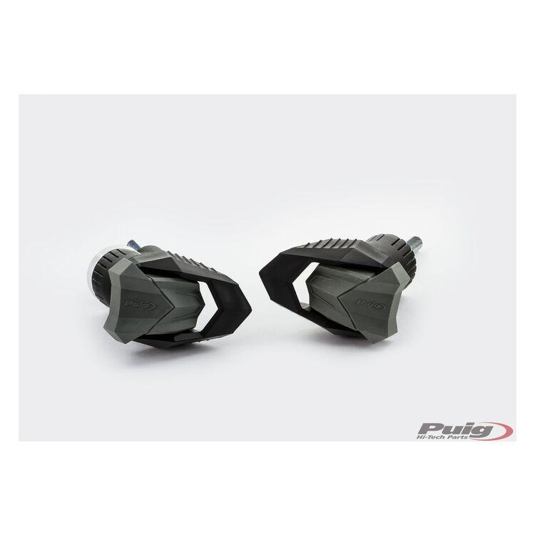 Puig R19 Frame Sliders Honda CBR500R 2019-2020
