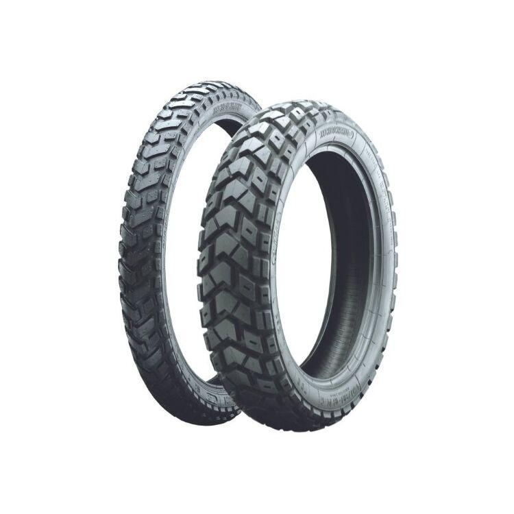 Heidenau K60 Scout Snow Tires