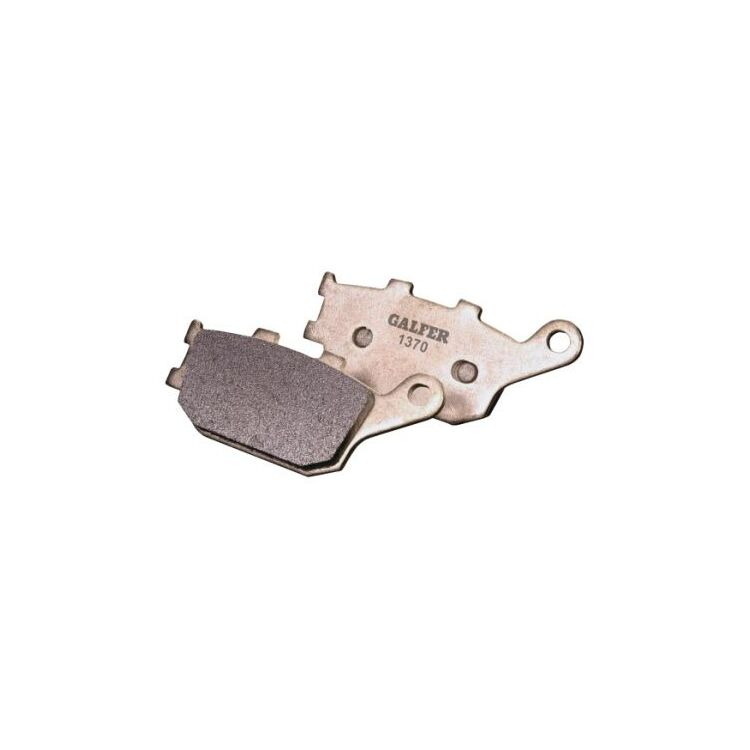 Galfer HH Sintered 1370 / 1371 Front Or Rear Brake Pads For Harley Touring / V-Rod 2006-2020 [Open Box]