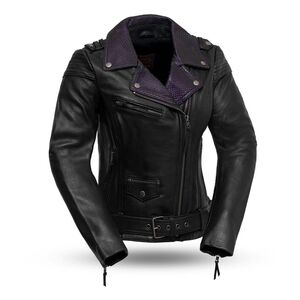 First Manufacturing Iris Women's Jacket