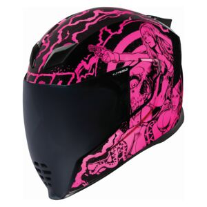 Icon Airflite Pleasuredome Redux Helmet