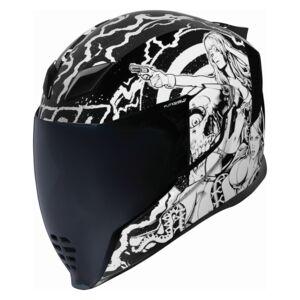 Icon Airflite Pleasuredome Redux Helmet