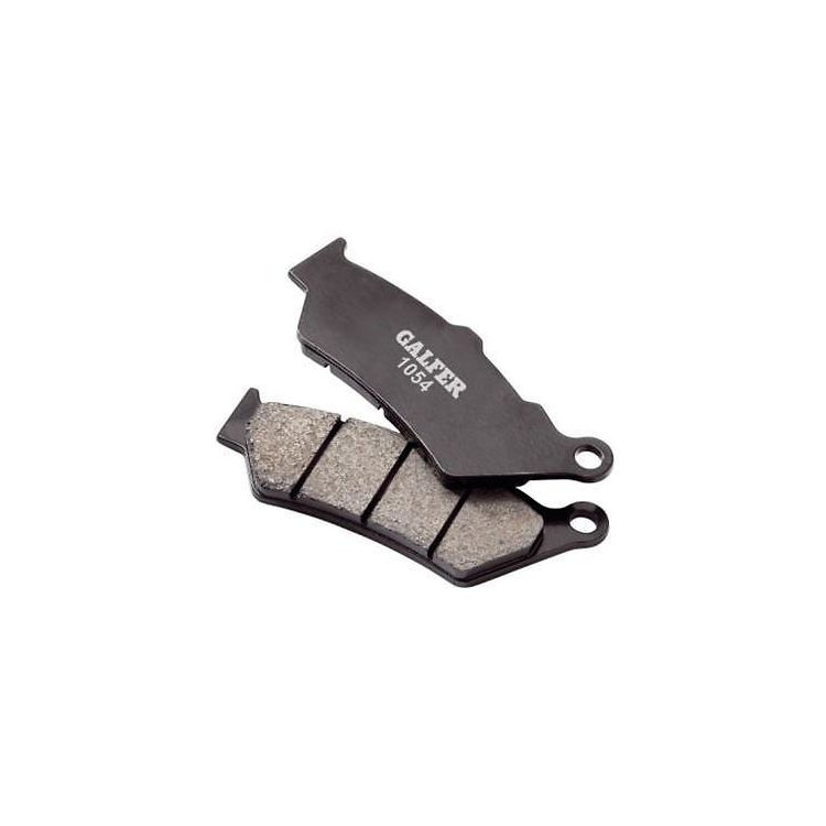 Galfer Semi-Metallic Front Brake Pads FD187
