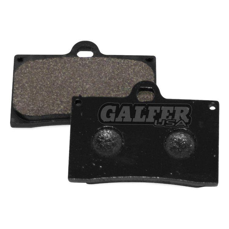 Galfer 1303 Racing Compound Front Brake Pads FD475