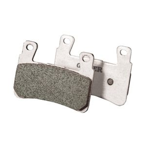 Galfer HH Sintered Ceramic Front Brake Pads FD475