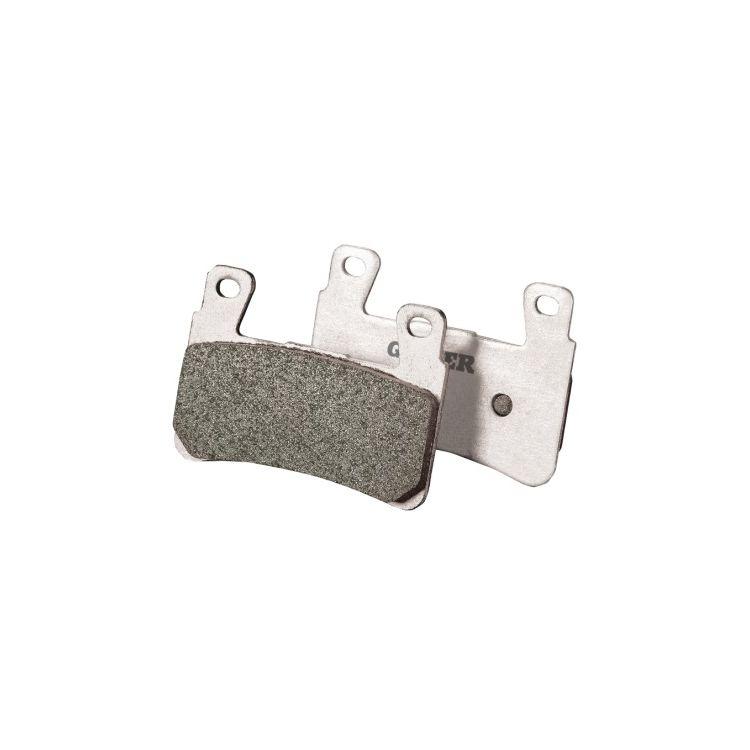 Galfer HH Sintered Ceramic Front Brake Pads FD475
