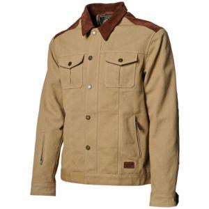 Roland Sands Waylon Jacket - Khaki (3XL)
