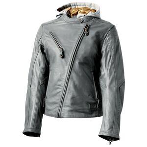 Roland Sands Mia Women's Jacket - Gunmetal