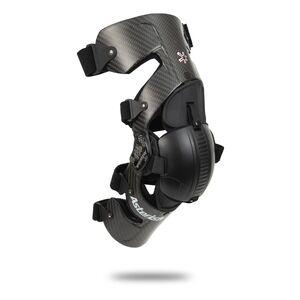 Asterisk Carbon Cell 1 Knee Braces
