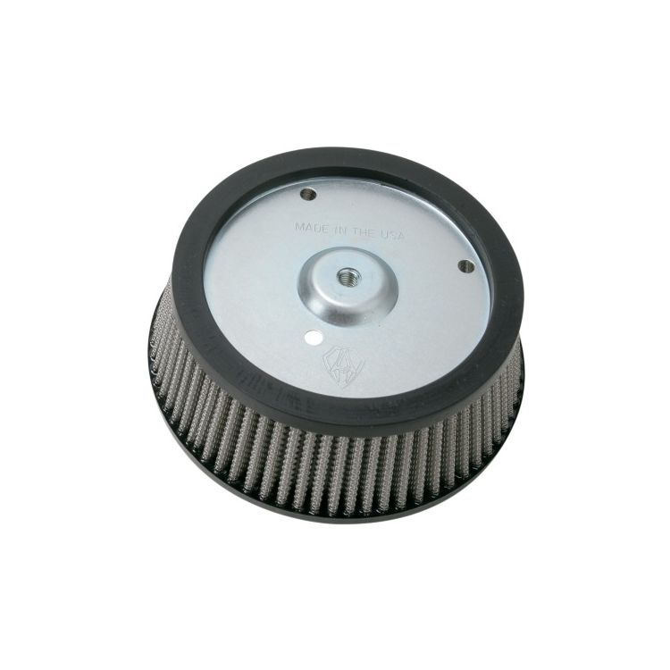 Synthetic Stainless Filter