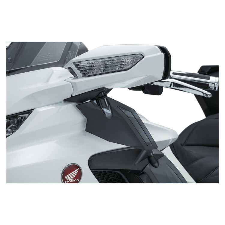 Kuryakyn Upper Air Deflectors Honda Gold Wing 2018-2020