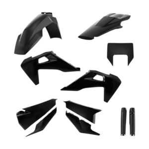 Acerbis Full Plastic Kit Husqvarna TE / FE 150cc-501cc 2020