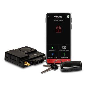Scorpio Maverick Security System