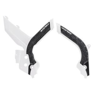 Acerbis X-Grip Frame Guards KTM SX / SX-F / XC / XC-F 125cc-450cc 2019-2020