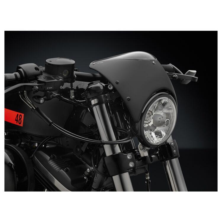 Rizoma Headlight Fairing Harley Sportster 2018-2020