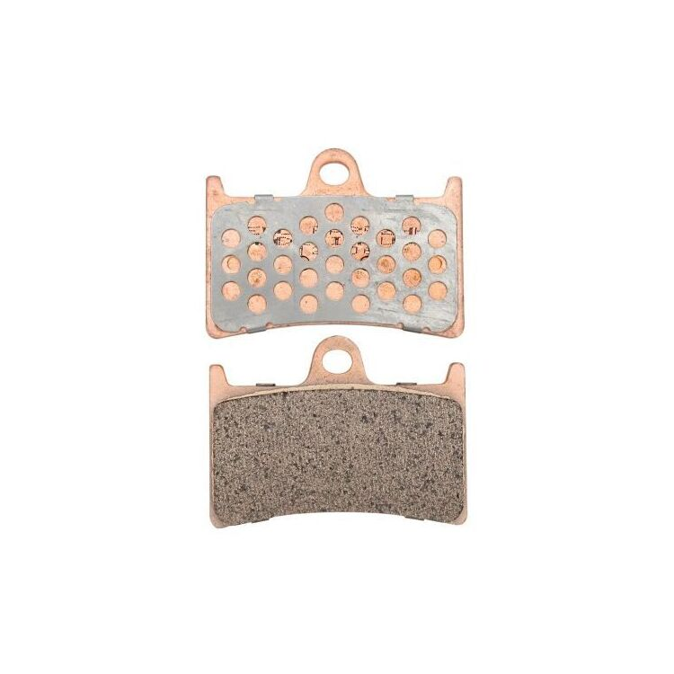 EBC FA294HH Double-H Sintered Front Brake Pads [Previously Installed]